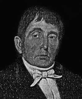 John Scowcroft (1777-1862)