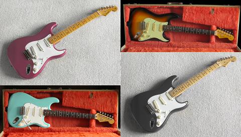 dating korean squier guitars