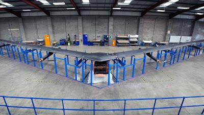 UAV của Google