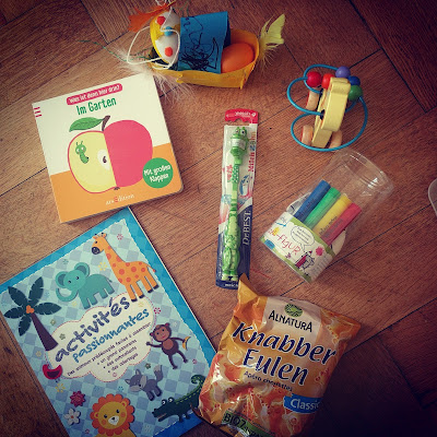 Runzelfuesschen Elternblog Leben mit Kindern Berlin mit Kind Ostern in Berlin
