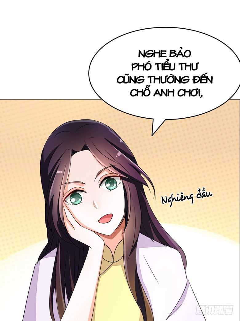 Dân Quốc Yêu Văn Lục chap 76 - Trang 23