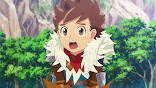 Monster Hunter Stories: Ride On Episode 7 Subtitle Indonesia