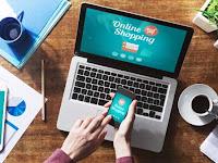 Tips Membeli Peralatan Rumah Tangga Secara Online