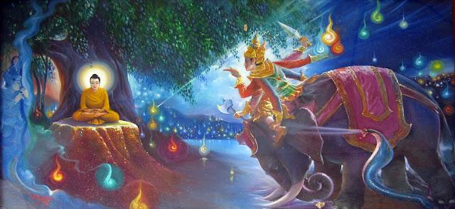 Đạo Phật Nguyên Thủy - Kinh Tiểu Bộ - Trưởng lão ni Mittà