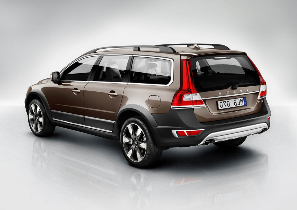 2018 Volvo Xc70 Review