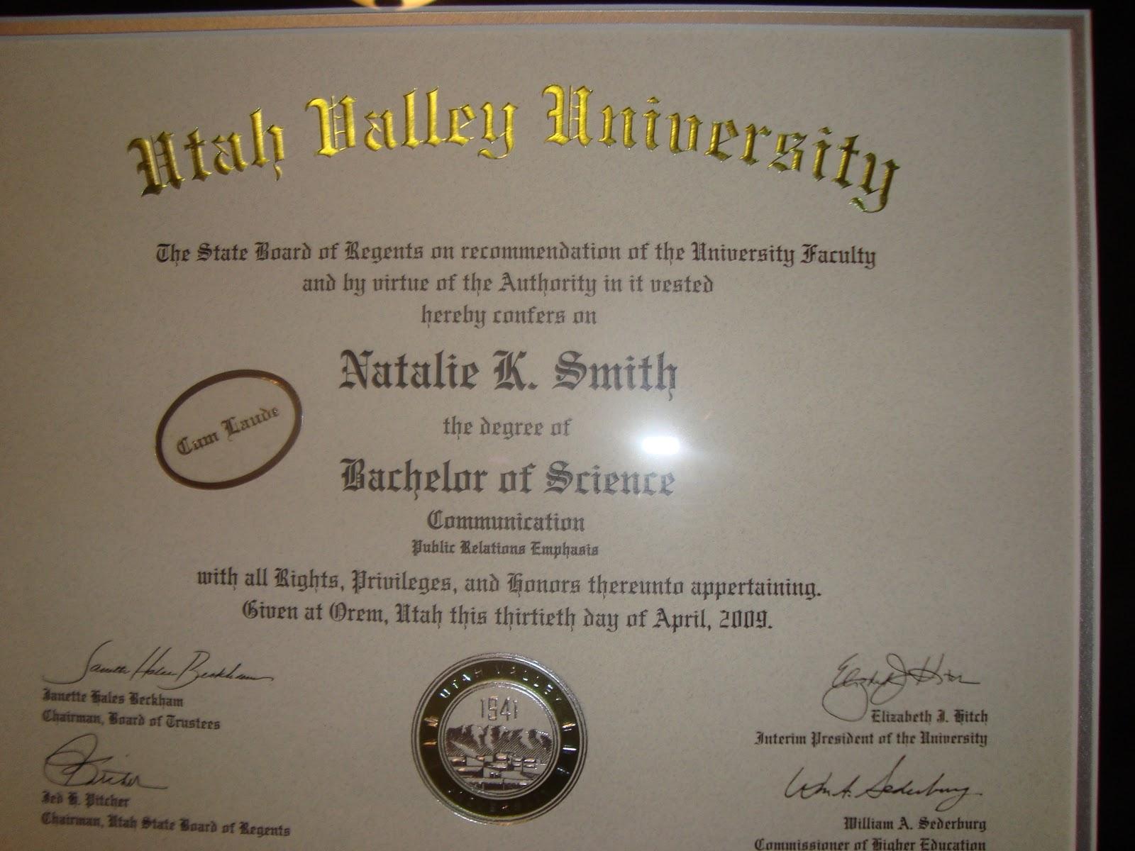 University Of Utah Dental School >> Sam, Natalie and Hailey Swenson: Utah Valley University ...