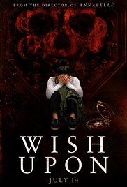 Wish Upon - Watch Wish Upon Online Free 2017 Putlocker