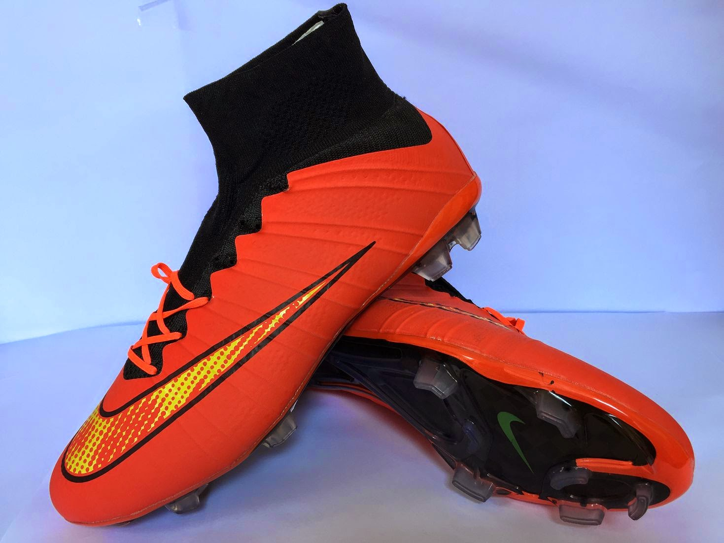 0923c5f78402 If you would like to step into a boot worn by the likes of Nike Mercurial  Superfly CR7