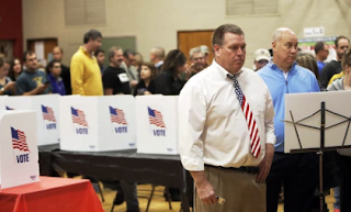 Pollsters Failed