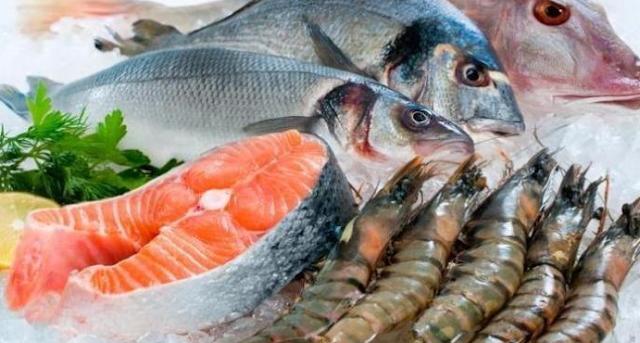 Manfaat Sehat Konsumsi Rutin Ikan Laut