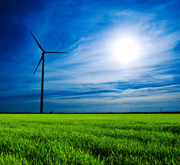 Best Green Energy Resources