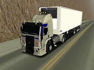 caminhoes pttm para haulin