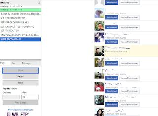 auto%2Bconfirm%2Bfb Download Gratis Imacros Auto Confirm Facebook