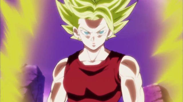 Dragon Ball Super episode 114 weekly shonen jump preview