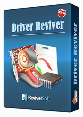 Driver Reviver 5.0.1.22 + Crack