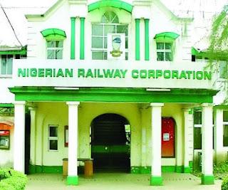 JOB VACANCIES: Massive Recruitment By FG At Nigerian Railway Corporation