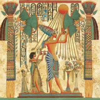4-Dios-egipcio-anillo-de-bodas