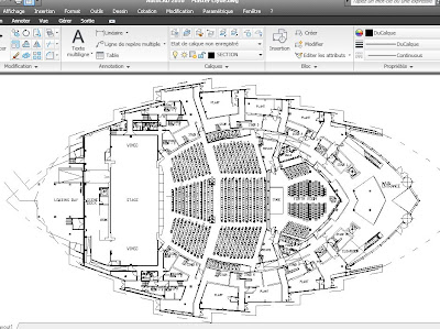 clyde auditorium de norman foster plans on cad architecture home design free download