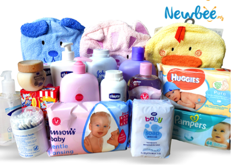 6 Top Online and Physical Baby Stores In Lagos For All Your Baby Needs