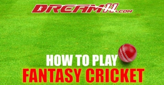 Dream11 FantasyCricket Play And Make Money