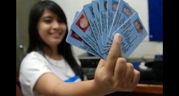 Pembuatan E KTP Di Subang Harus Ke Kantor Dinas Kependudukan Sipil