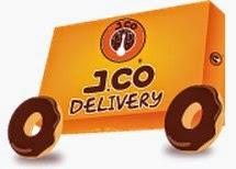 Harga Menu Jco Donuts Delivery 2018