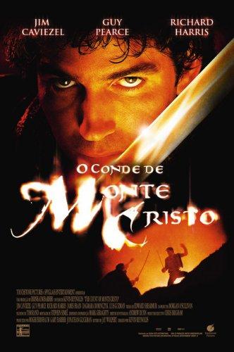 O Conde De Monte Cristo - Full HD 1080p