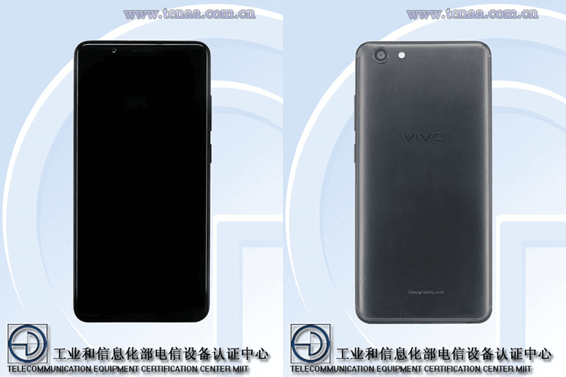 Vivo Y71 and Y71A with 18:9 screen and SD425 leaks!