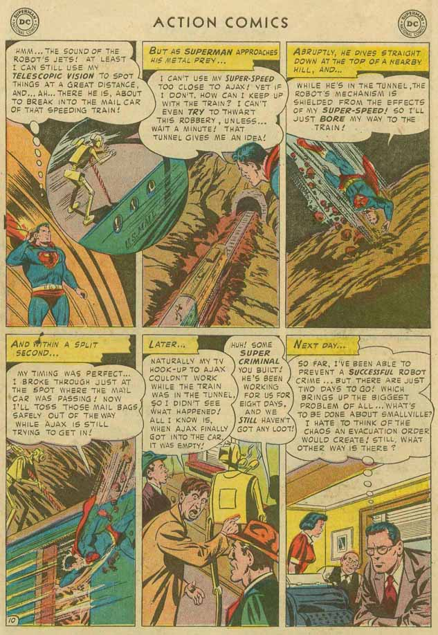 Read online Action Comics (1938) comic -  Issue #173 - 14