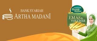 Lowongan Kerja Teller Bank di Karawang PT. BPRS Artha Madani