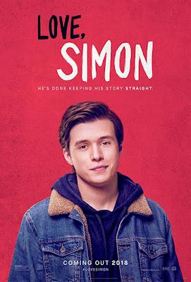 Watch Love, Simon (2018) Full Movie