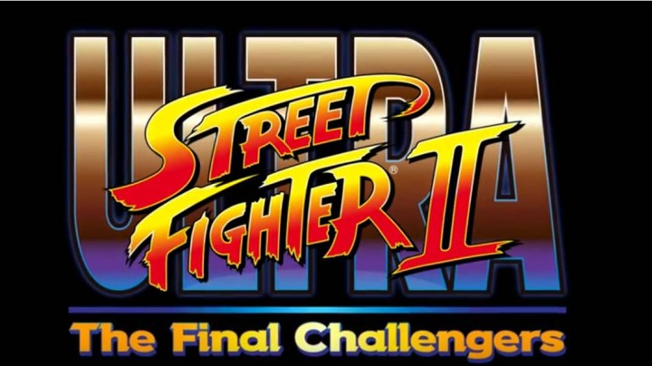 Ultra Street Fighter II The Final Challengers Free Download Full Version PC Game