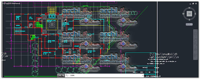 download-autocad-cad-dwg-file-hall-Conference-Center