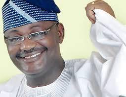 I'll open up rural areas in Ogun, says Gboyega Isiaka