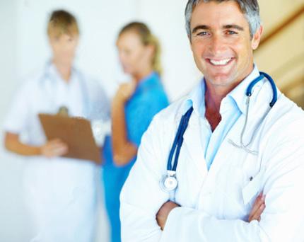 لماذا يخشى الرجال زيارة الطبيب؟
