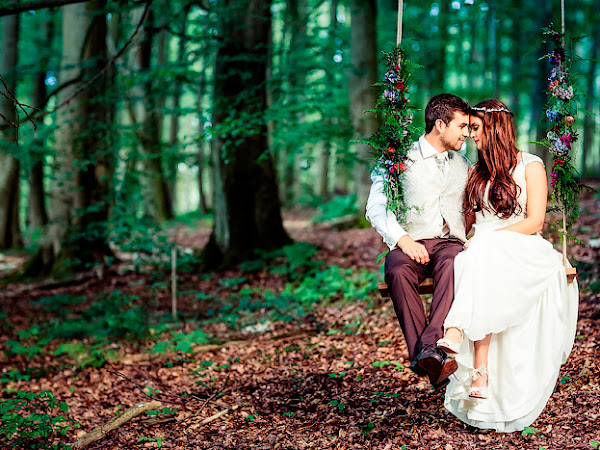 Hochzeitsfotografie Workshop