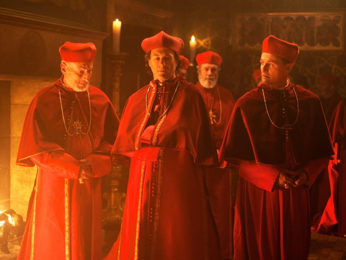 The Borgias - Season 3 Episode 01: The Face of Death