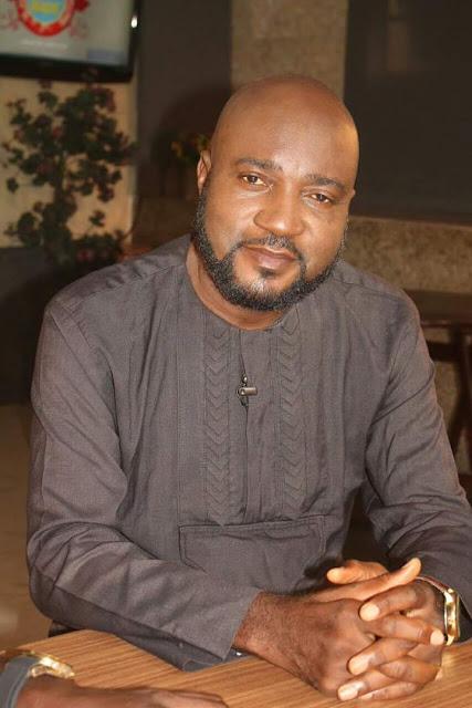 BREAKING: Nollywood actor, Obi Madubogwu dead