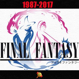 30º Aniversario de Final Fantasy en Tonos-Gratis.com.es