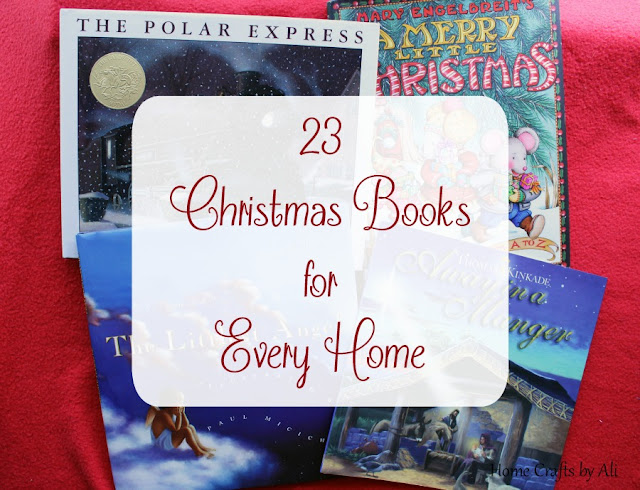 Christmas Books Kids Classics Heartwarming