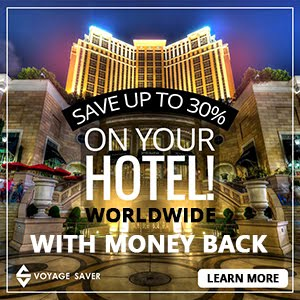 save and make money on hotels