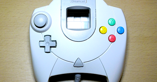 Is The Dreamcast Controller Really That Bad?