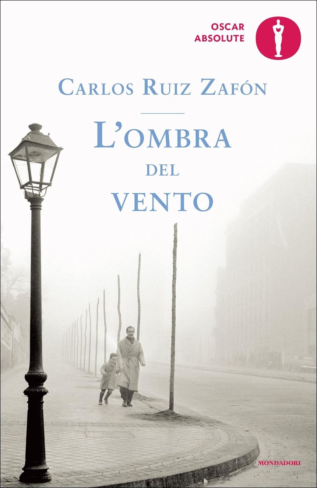 Devilishly Stylish: Carlos Ruiz Zafón e il suo