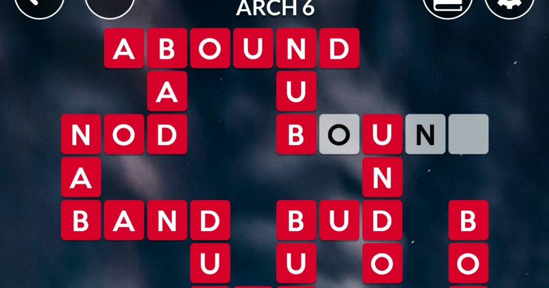 Wordscapes Level 118 Answers Doors Geek