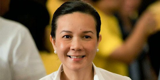 Image of Grace Poe Confirms To Run for the Presidency this 2016 Election