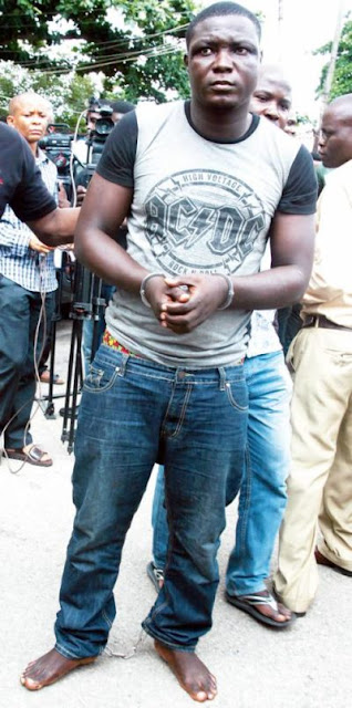 small jpron rearrested
