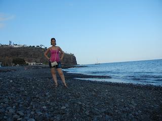 Mi Álter Ego en Playa Santiago