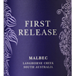 Heartland First Release Malbec 2016
