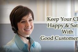 Tips Menjadi Customer Service Yang Baik dan Disukai Pelanggan