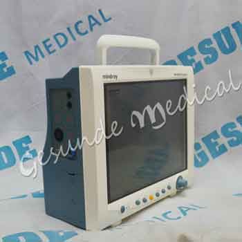 agen pasien monitor mindray PM-9000 express